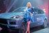 premiera Porsche Cayenne
