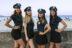 hostessy - policjantki